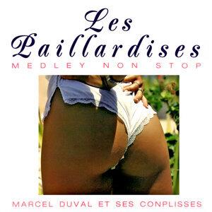 Marcel Duval, Ses Conplisses 歌手頭像