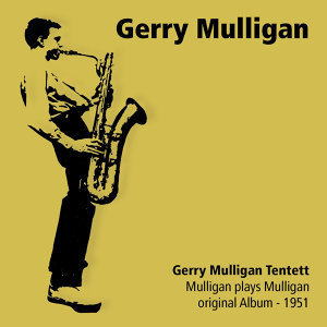 Gerry Mulligan New Stars 歌手頭像