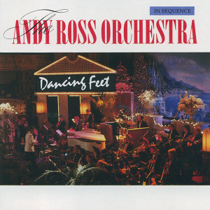 The Andy Ross Orchestra 歌手頭像