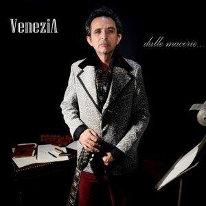 VeneziA 歌手頭像