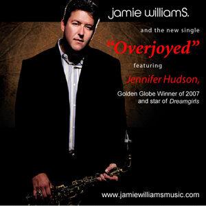 Jamie WilliamS. 歌手頭像