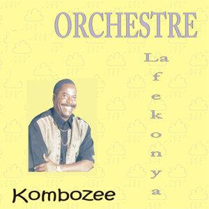 Orchestre La Fekonya 歌手頭像