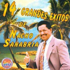 Nacho Sanabria 歌手頭像