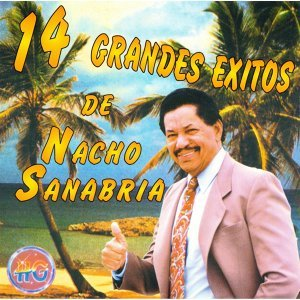 Nacho Sanabria