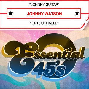 Johnny Watson 歌手頭像
