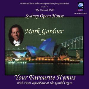 Mark Gardner 歌手頭像