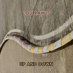 Lou Rawls (路洛爾斯) 歌手頭像