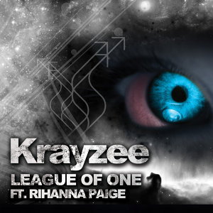 League of One feat Rihanna Paige 歌手頭像
