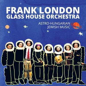 Frank London 歌手頭像