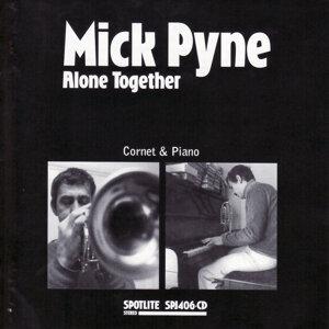 Mick Pyne 歌手頭像