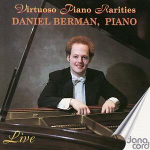 Daniel Berman 歌手頭像