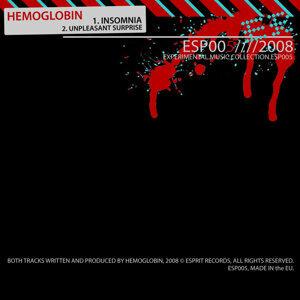 Hemoglobin 歌手頭像