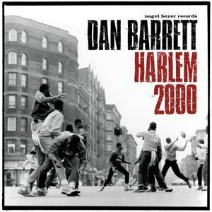 Dan Barrett 歌手頭像