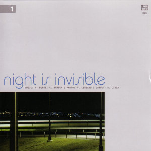 Night is Invisible 歌手頭像