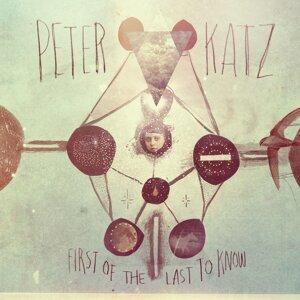 Peter Katz 歌手頭像