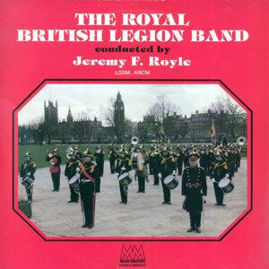 The Royal British Legion Band 歌手頭像