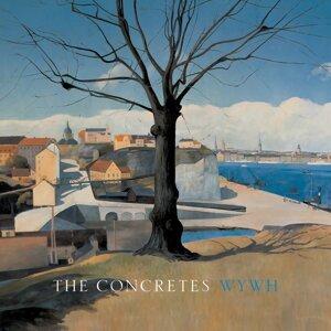 The Concretes アーティスト写真
