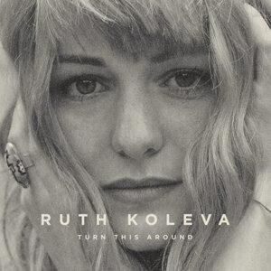 Ruth Koleva 歌手頭像