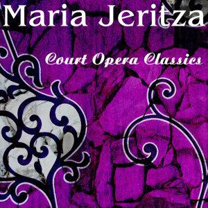 Maria Jeritza 歌手頭像