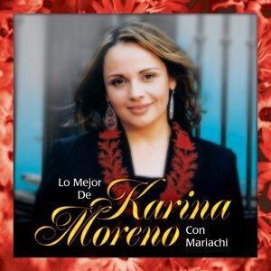 Karina Moreno 歌手頭像