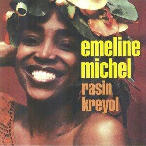 Emeline Michel 歌手頭像