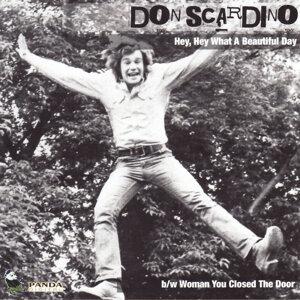 Don Scardino 歌手頭像