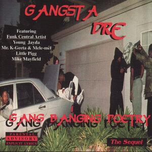 Gangsta Dre 歌手頭像