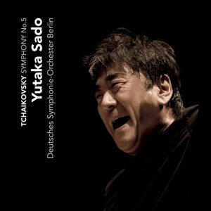 Deutches Symphonie-Orchester Berlin 歌手頭像