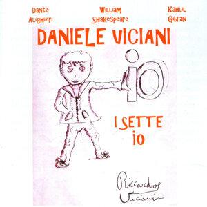 Daniele Viciani 歌手頭像