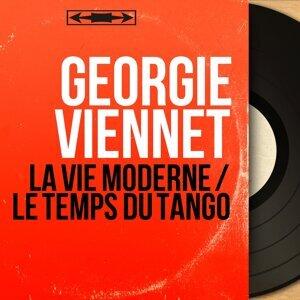 Georgie Viennet 歌手頭像