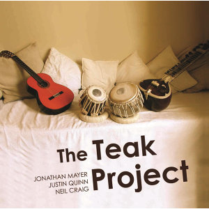The Teak Project 歌手頭像