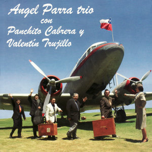 Angel Parra Trio 歌手頭像