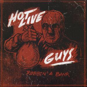 Hot Live Guys 歌手頭像
