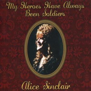 ALICE SINCLAIR 歌手頭像