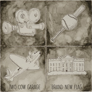 Two Cow Garage Artist photo