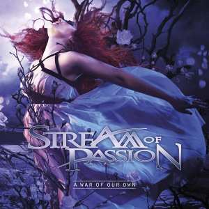 Stream Of Passion 歌手頭像