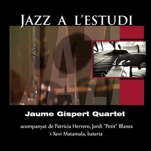 Jaume Gispert Quartet 歌手頭像