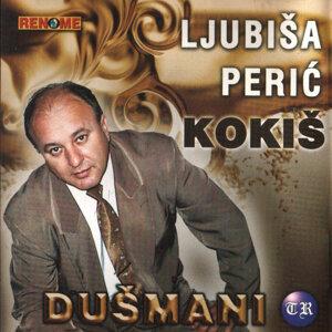 Ljubisa Peric Kokis 歌手頭像