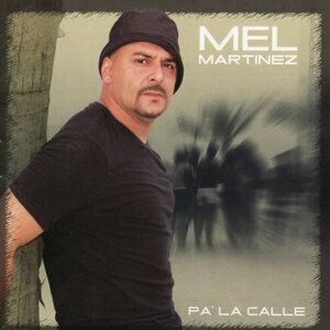 Mel Martinez 歌手頭像