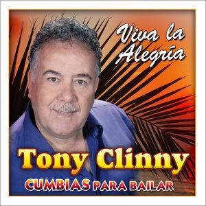 Tony Clinny 歌手頭像