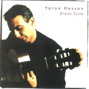 Yaron Hasson 歌手頭像