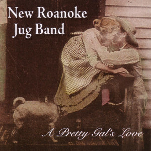 New Roanoke Jug Band 歌手頭像