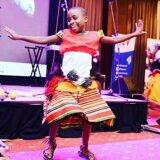 The Baraka Performers
