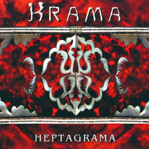 Krama 歌手頭像
