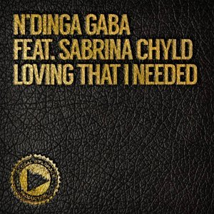 N'Dinga Gaba 歌手頭像