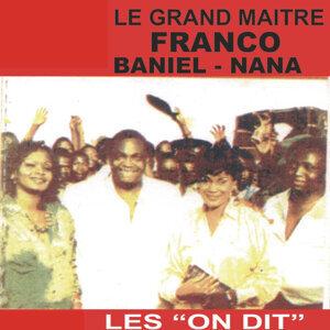 Le Grand Maitre Franco Baniel-Nana 歌手頭像