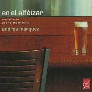 Andrés Márquez 歌手頭像