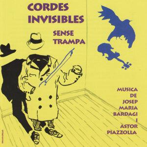 Cordes Invisibles 歌手頭像