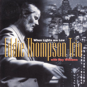 Eddie Thompson Trio (With Roy Williams) 歌手頭像