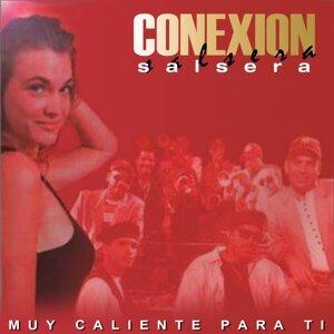 Conexion Salsera 歌手頭像